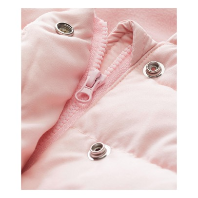 Petit Bateau Tablier Fleece Lined Snowsuit -listing
