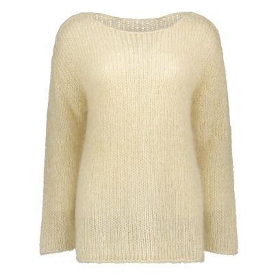Louis Louise Pull Astro Mohair - Collection Femme-listing