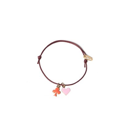 Titlee Playcards Adjustable Bracelet-product