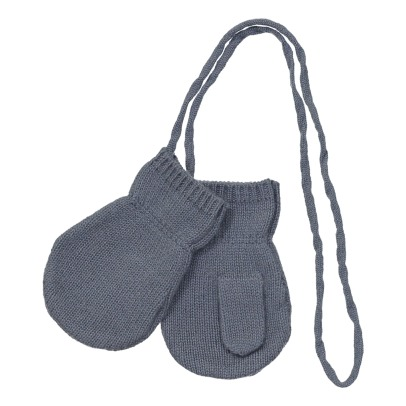 Les lutins Gaelle Cashmere Mittens -listing