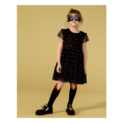 Stella McCartney Kids Robe Tulle Karina-listing