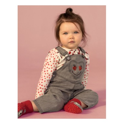 Stella McCartney Kids Pull Coton Bio Alex-listing