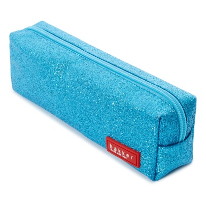 Bakker made with love Glitter Pencil Case-listing