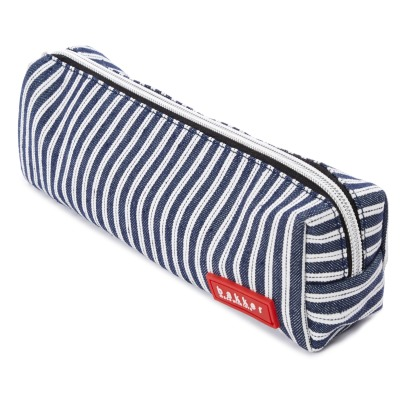 Bakker made with love Striped Pencil Case-listing