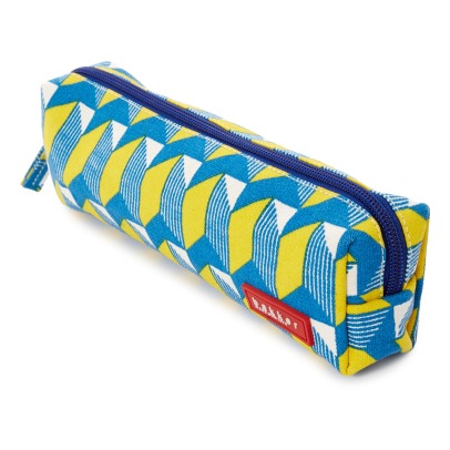 Bakker made with love Watanabe Canvas Pencil Case-listing