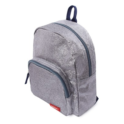 Bakker made with love Glitter Mini Backpack -listing