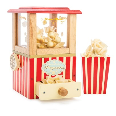 Le Toy Van Popcorn Machine -listing