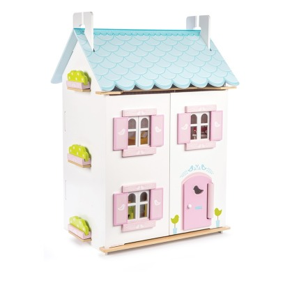 Le Toy Van Blue Bird Cottage 37 Accessories-listing