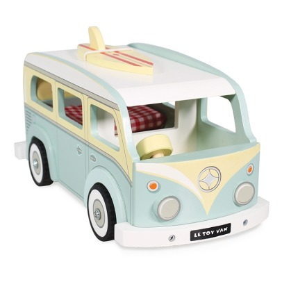 Le Toy Van Holiday Camper Van-listing