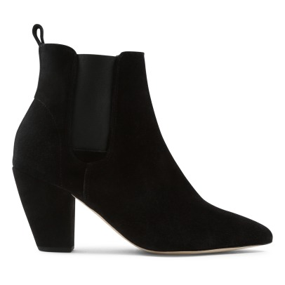 Repetto Janis Suede Boots -listing