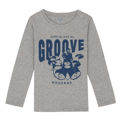 Hartford Groove T-shirt -listing
