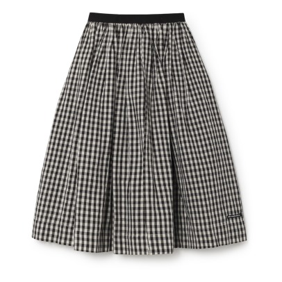 Little Creative Factory Linen Skirt - Women's Collection-listing