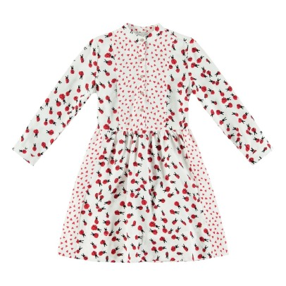 Stella McCartney Kids Camille Tencel Dress-listing