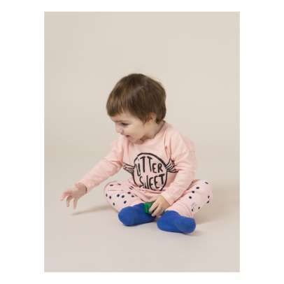 Bobo Choses Bonbon Organic Cotton T-shirt-product