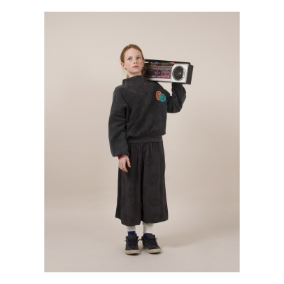 Bobo Choses Organic Cotton Sweatshirt-listing