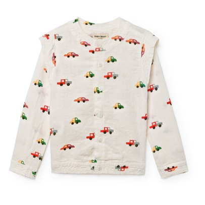 Bobo Choses Cars Blouse -listing