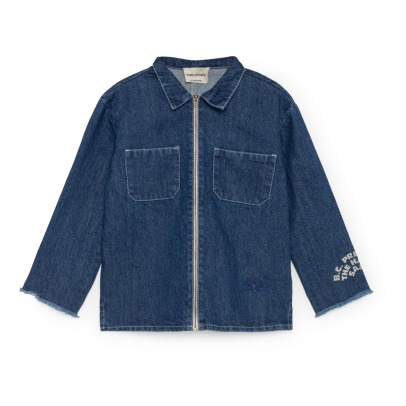 Bobo Choses Denim Shirt -listing