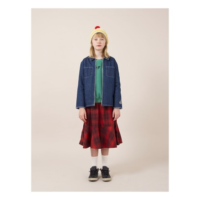 Bobo Choses Denim Shirt -product