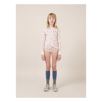 Bobo Choses Polka Dot Organic Cotton T-shirt -product