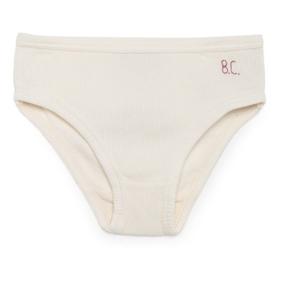 Bobo Choses Organic Cotton Knickers - Set of 3-listing