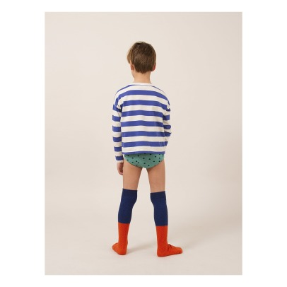 Bobo Choses Organic Cotton Knickers - Set of 3-product