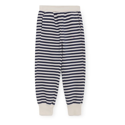 Bobo Choses Organic Cotton Jogging Bottoms -product