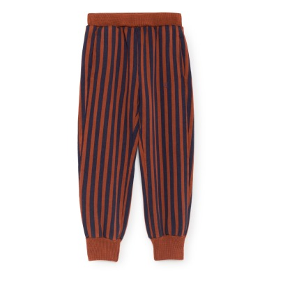 Bobo Choses Organic Cotton Jogging Bottoms -listing