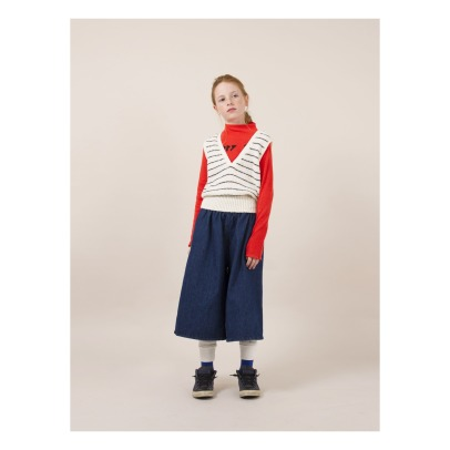 Bobo Choses Denim Skirt -product