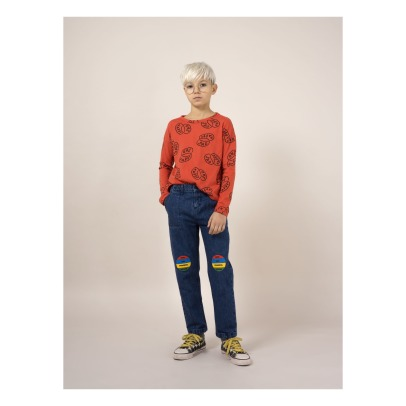 Bobo Choses Jean Straight-listing