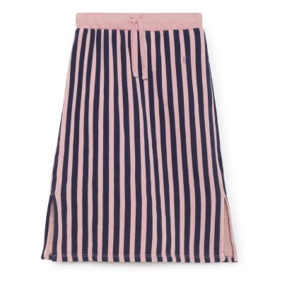 Bobo Choses Organic Cotton Midi Skirt -product
