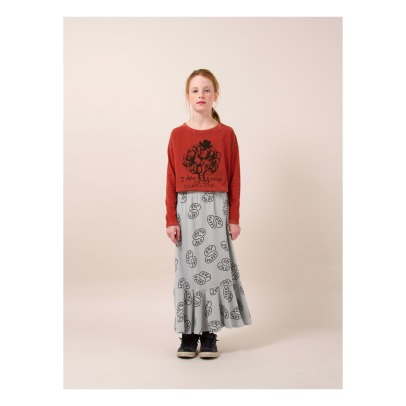 Bobo Choses Maxi Skirt -listing
