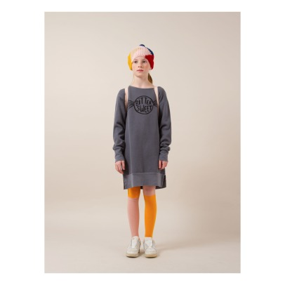 Bobo Choses Bonbon Organic Cotton Dress -listing