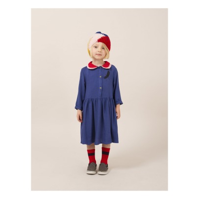 Bobo Choses Kleid Vogel -listing