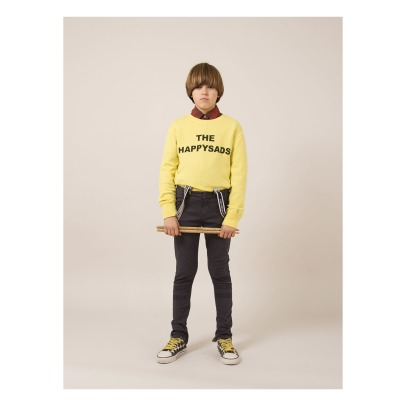 Bobo Choses Wool and Cashmere Jumper -listing