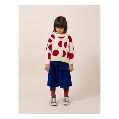 Bobo Choses Pull Laine Cachemire-listing
