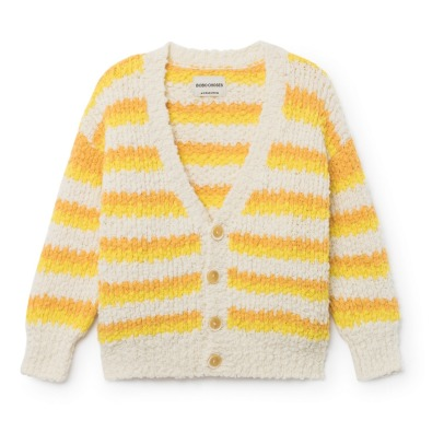 Bobo Choses Merino Wool Cardigan -product