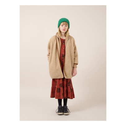 Bobo Choses Faux Fur Coat -product