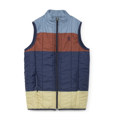 Bobo Choses Sleeveless Down Jacket -listing