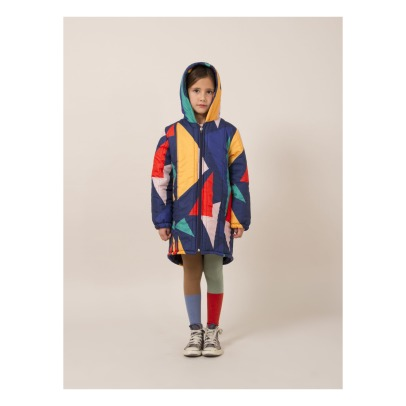 Bobo Choses parka -listing
