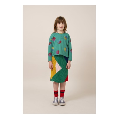 Bobo Choses Embroidered Socks -product