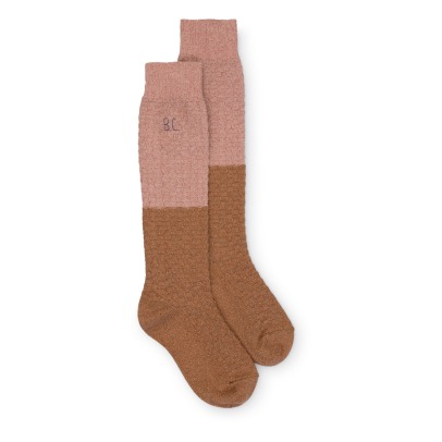 Bobo Choses Lurex Socks -product