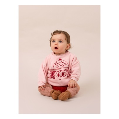 Bobo Choses Socken Lurex-listing