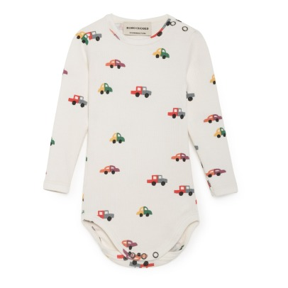 Bobo Choses Organic Cotton Cars Body-listing