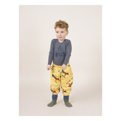 Bobo Choses Always Never Organic Cotton Body-listing