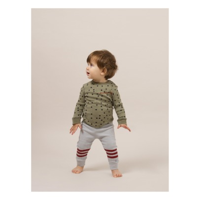 Bobo Choses T-Shirt Cotone Bio Happy-listing