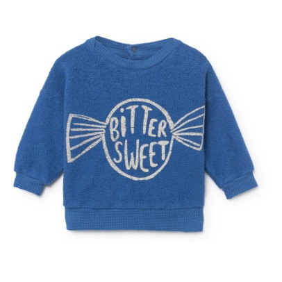 Bobo Choses Bitter Sweet Organic Cotton Sweatshirt -listing