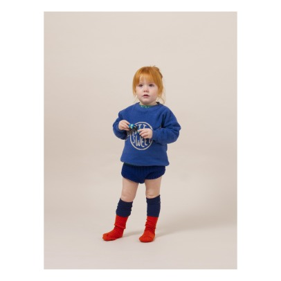 Bobo Choses Bitter Sweet Organic Cotton Sweatshirt -product