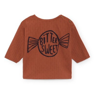 Bobo Choses Bonbon Blouse -listing