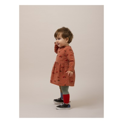 Bobo Choses Robe Voitures-listing