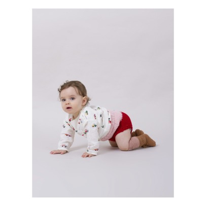 Bobo Choses Woolen Pants -listing